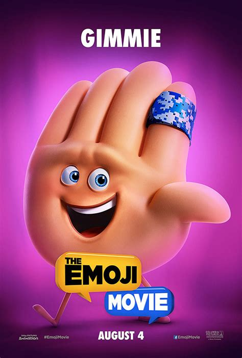 emoji express the emoji movie ymmv tv tropes