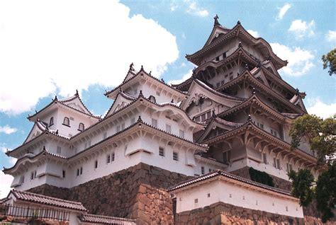 fresh ancient japanese architecture buildings 13973
