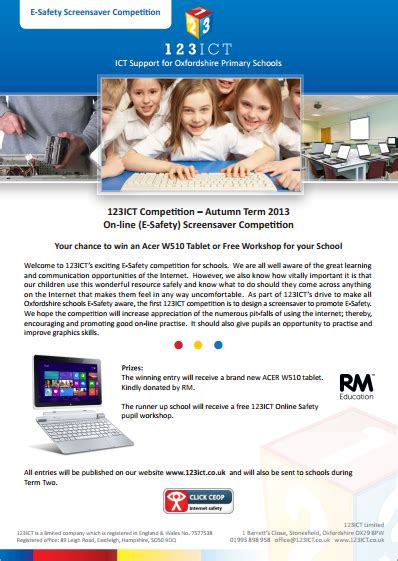 competition 2013 uk 123ict s new competitions page 123ict
