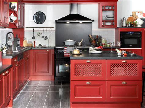 deco de cuisine 5 id 233 es pour une cuisine ambiance bistrot d 233 coration