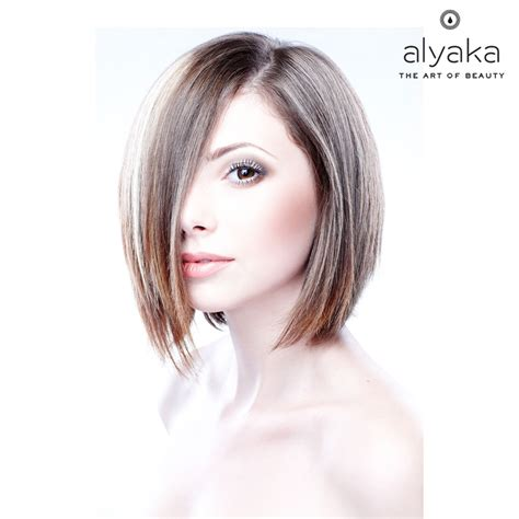 Classic Bob Hairstyles The Best Bobs That You D Want To Copy Alyaka