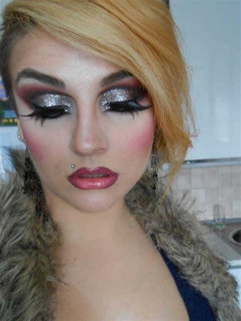 ugly crossdresser makeup heavy makeup sissies 9189811027 0934eaafab z jpg images
