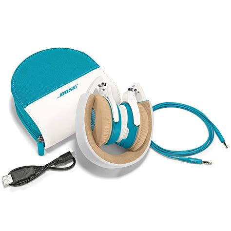 Headset Bose Electronic Earphone Universal Spesial bose soundlink oe white blue headphones on ear headphones headphones headphones audio
