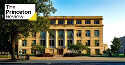 Princeton Mba Ranking by Best Midwestern The Princeton Review