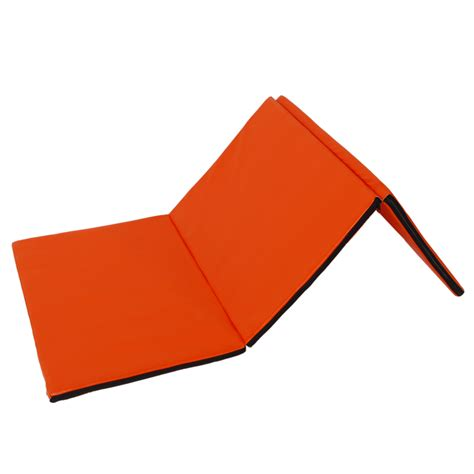 Thick Tumbling Mats by Thick Folding Panel Gymnastics Mat Fitness Exercise