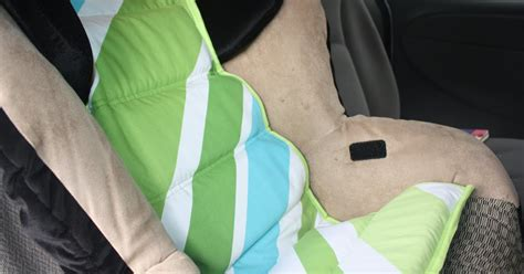 baby car seat cooler tutorial carseat cooler tutorial