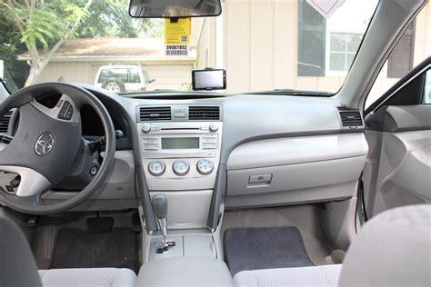 2011 Toyota Camry Interior 2011 Toyota Camry Interior Pictures Cargurus
