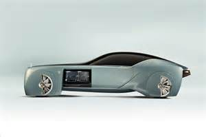 Rolls Royce Future Plans Rolls Royce Vision Next 100 Is A Lesson In Future Class