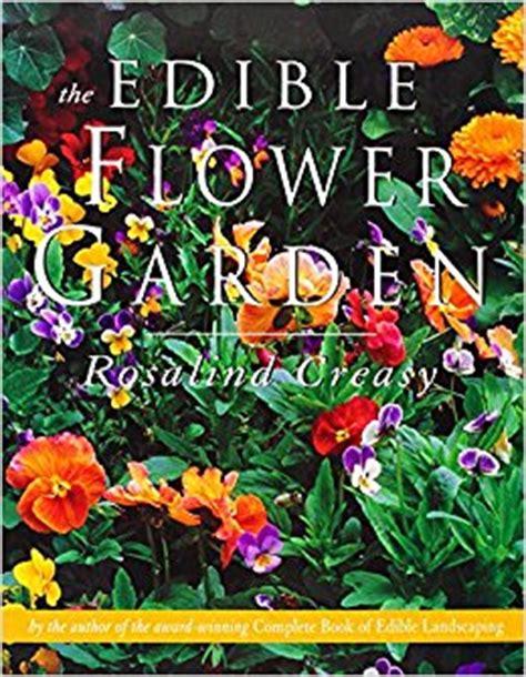 flower books edible flower garden edible garden co uk