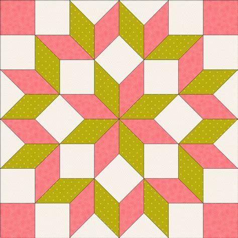 quilt pattern lemoyne star how to draft a lemoyne star bloomin workshop