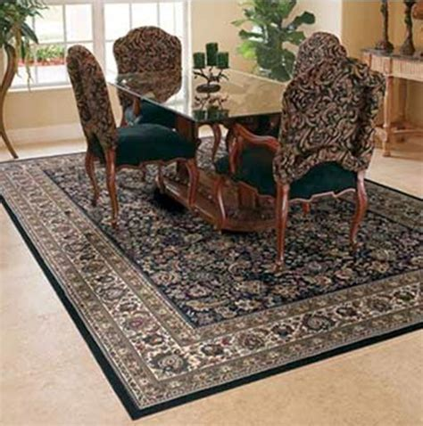 Dining Room Rug Tips Dining Room Rugs Ideas How To Choose An Area Rug For