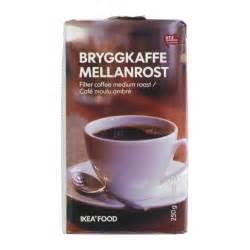 Bathroom Springvale Bryggkaffe Mellanrost Filter Coffee Medium Roast Ikea