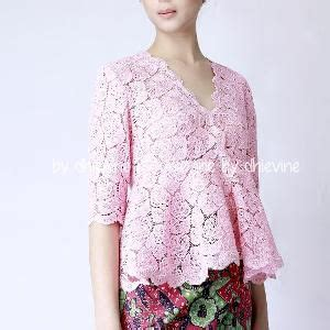 Blouse Kancing 7566 best i batik images on clothing blouse and bridesmaids