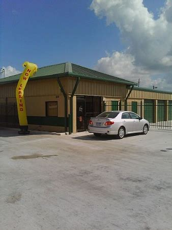 storage units at storage depot brownsville exp 77