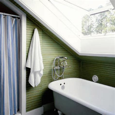 clever bathroom ideas clever ideas in a compact bath southern living