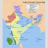 India Climatic ...