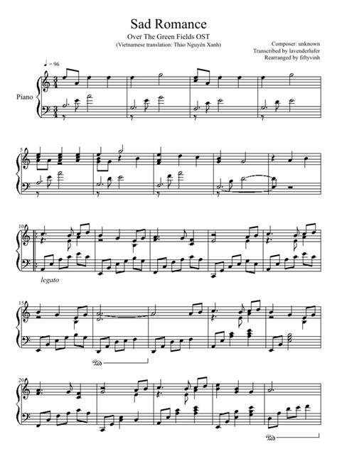 sad commercial song sad piano