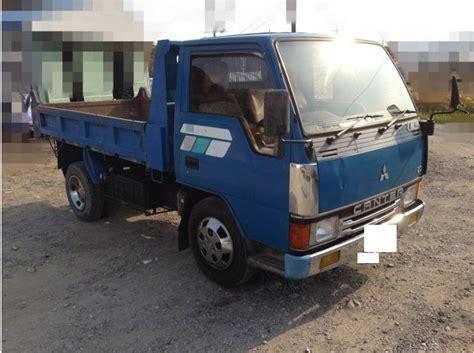 mitsubishi fuso dump truck fe 517 fe517bd fe 516 1996 2004 mitsubishi fuso canter