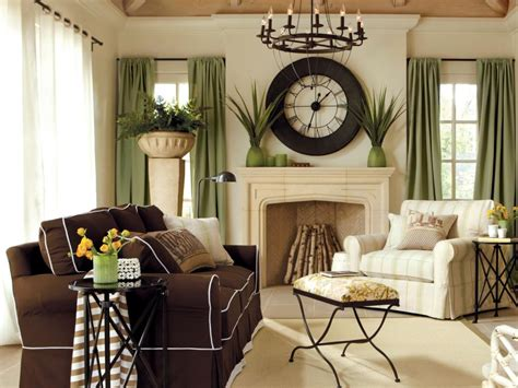 Patterned Chairs Living Room Design Ideas Colorful And Patterned Slipcovers Hgtv