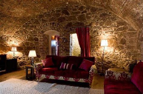 Come inside  Martello Tower Sutton