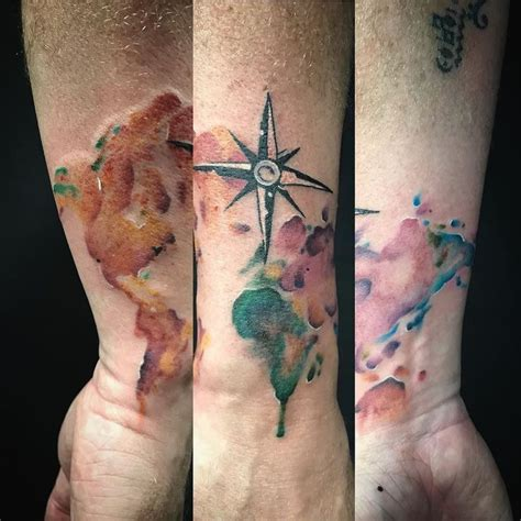 watercolor tattoo artists near boston 255 best tattoos by oksana weber images on