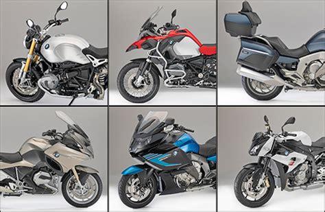 Bmw Touren Motorrad by Bmw Motorrad Modellpflege 2016 Tourenfahrer