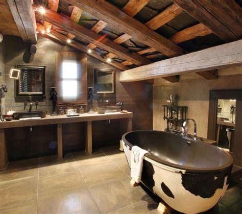 rustic bathroom designs 30 inspiring rustic bathroom ideas for cozy home
