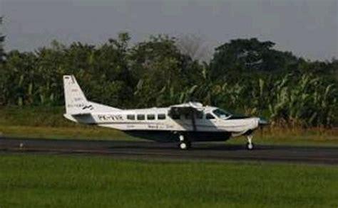 Febuari Susi Air Melayani Penerbangan Perintis di Sejumlah