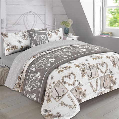 Duvet Cover Sheet Complete Bedding Set Duvet Cover With Pillowcase Sheet