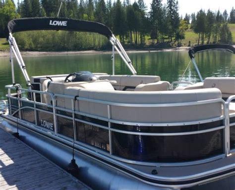 seeley lake pontoon boat rentals boat rentals ski boats pontoon boats sandpoint idaho