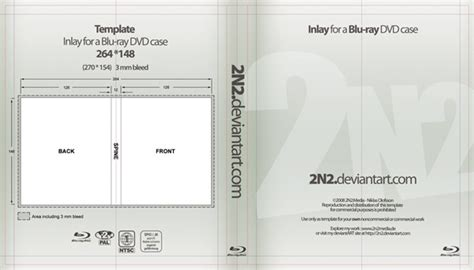 blu ray slipcover template fanart tv forums view topic new image type