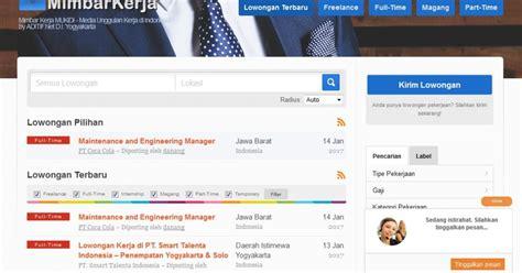 bukalapak jobstreet web marketspace lowongan kerja wm loker mukidi aditif