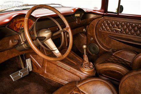 custom interior interior shop ccs speed shop