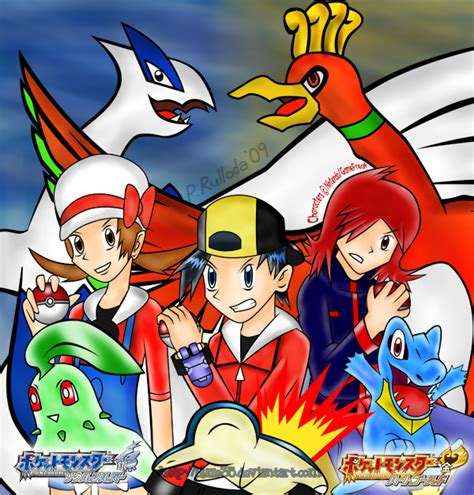 what is better heartgold or soulsilver soul silver for r4