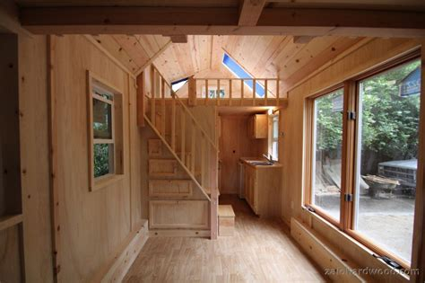 tiny house movement nederland