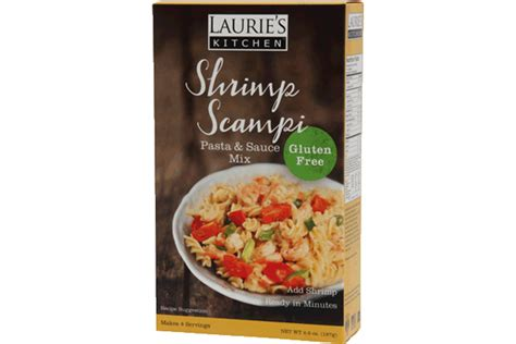 Laurie S Kitchen by Products Expo East Top Gluten Free Meals