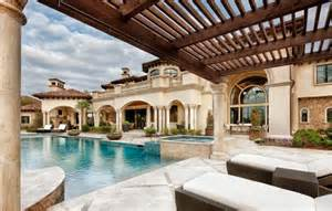 Mansion Home Designs Miami Luxury Homes Mansions Back Yard Luxury Backyard