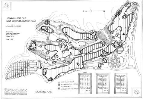 university   south sewanee hanse golf