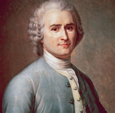 Jean Jacques by Philosoph Warum Wir Alle Nicht Papst Sondern Rousseau