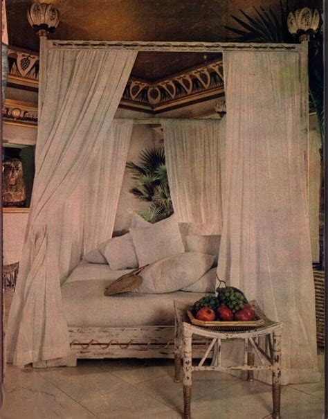 egyptian bedroom an ancient egyptian inspired boudoir that i found in a