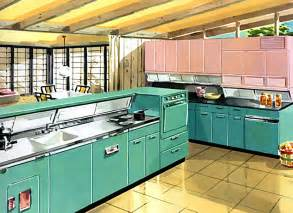 1950 Kitchen Furniture by 1950 S Kitchen Cabinets Hepcat Restorations