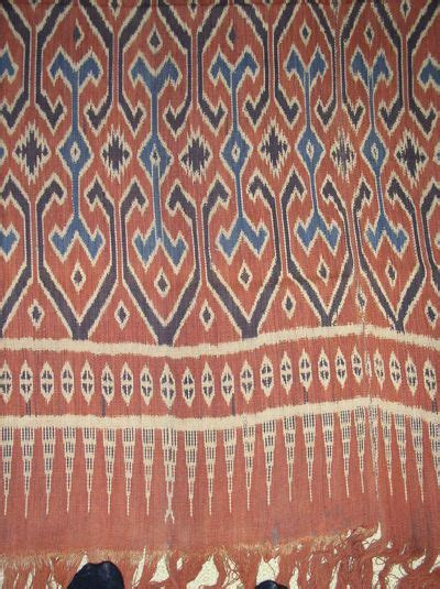 Tenun Ikat Blangket Toraja 4 toraja ikat the souk shop colors