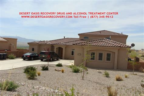 Detox Centers In Albuquerque Nm by Desert Oasis Recovery An Albuquerque New Mexico Based