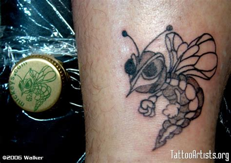 hornet tattoo pin maine bee wasp hornet tattoos mankind has had a total