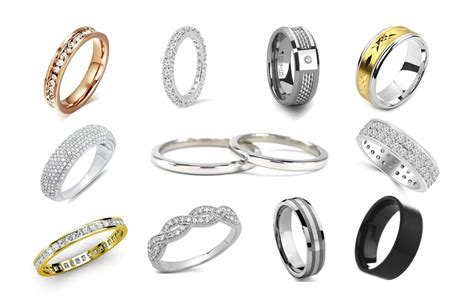Best Wedding Rings top 50 best wedding rings for heavy