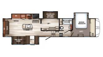 forest river 5th wheel floor plans forest river fifth wheel floor plans 28 images forest