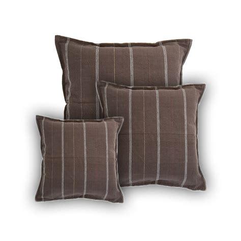 fodere cuscini set fodere cuscini chocolate mobili in rattan