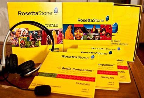 rosetta stone za darmo učenje stranih jezika online oblak znanja