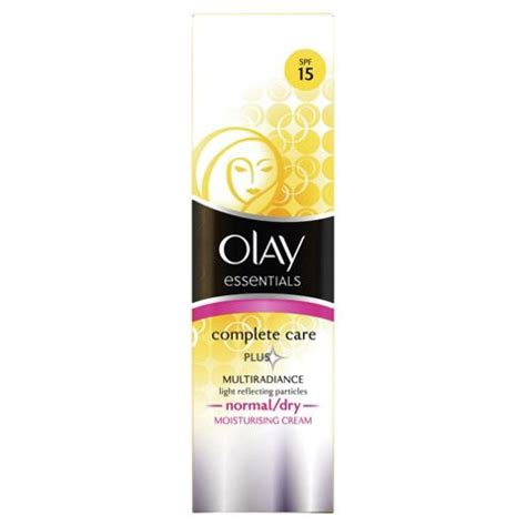 Olay Radiance olay complete care multi radiance 50ml