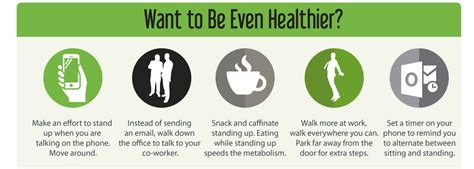 Health Problems Caused By A Sedentary Life Sitting Disease Stand Up Desks Health Benefits